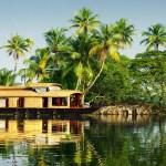 كيرلا الهندية و اهم الاماكن السياحية فيها