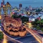 هوشي منه اكبر مدن فيتنام و قائمة باجمل الاماكن السياحية بها