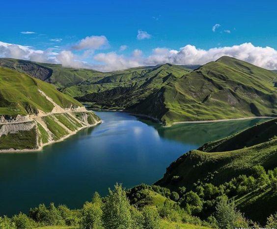 السفر الي الشيشان