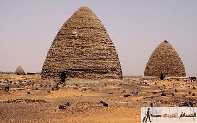 السياحة في السودان