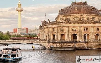 السياحة في برلين