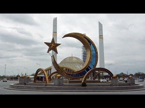 مسجد ايماني قادروفا