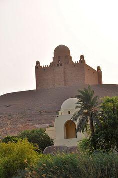 مروي امبراطورية على ضفاف النيل