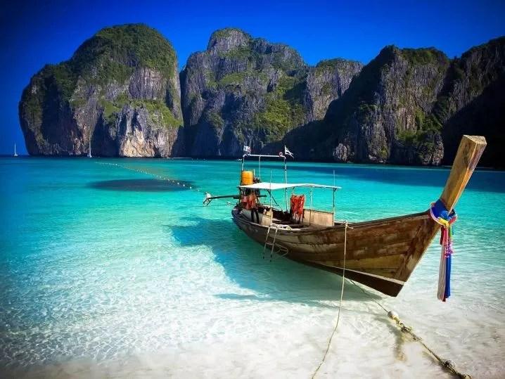 كوه لانتا تايلاند