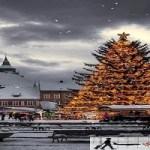 5 من أجمل الاماكن التى يمكنك زيارتها في رومانيا