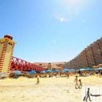 دليلك حول السياحة في العين السخنة وأفضل فنادق بورتو السخنة