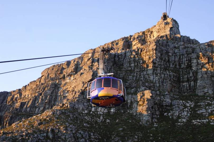 السياحه جنوب افريقيا