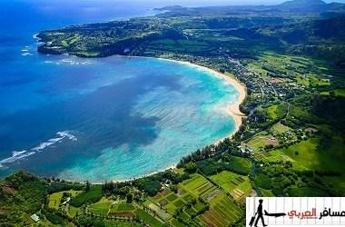 جزيرة كاواي