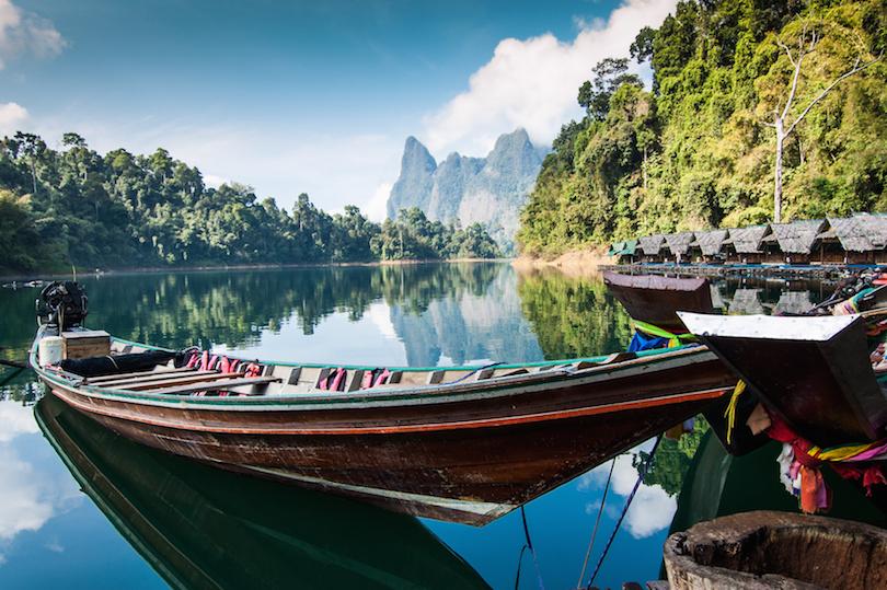 حديقة فانوم رونج الوطنية