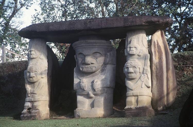حديقة سان أوغستين الأثرية