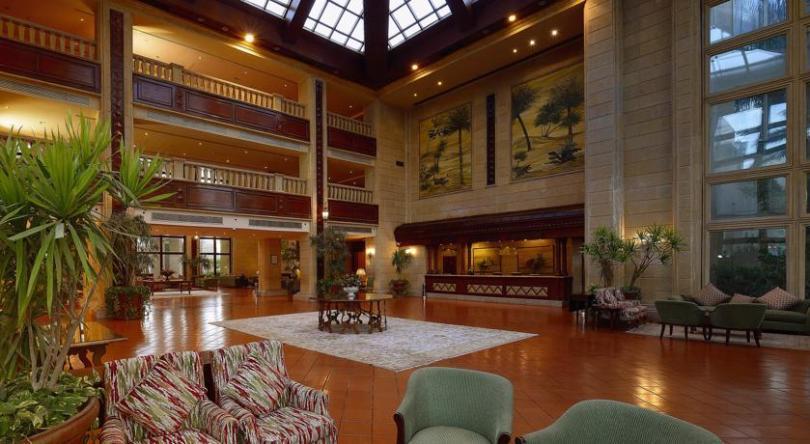 فندق ستيلا دى مار جولف
