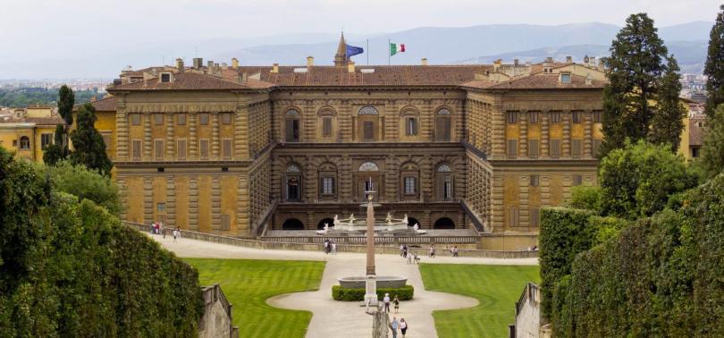 قصر بيتي