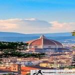أهم معالم الجذب السياحية في مدينة فلورنسا الايطالية