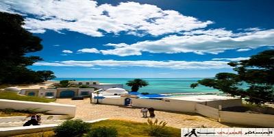 السياحة في الجزائر