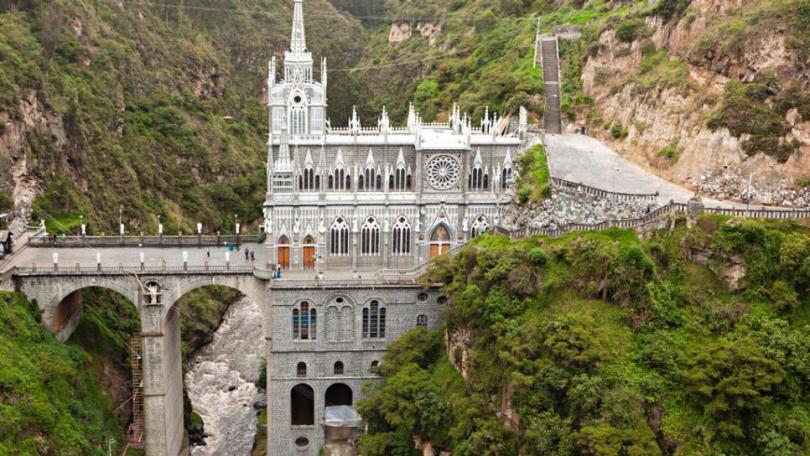 lajas sanctuary