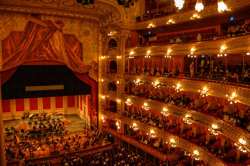 teatro de cristobal colon