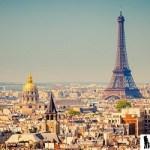 20 مكان من اهم الاماكن السياحية في باريس