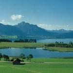 السياحة في الريف الالماني و روعة الطبيعة الساحرة