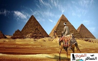 شاهد 12 مكان من اهم اماكن سياحية في مصر بالصور المسافر العربي