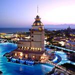 السياحة في تركيا وتقرير مفصل عنها بالصور