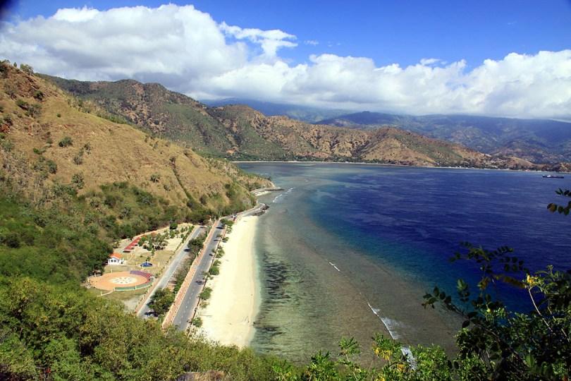 تيمور الشرقية