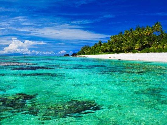 جزيرة إيتوتاكي