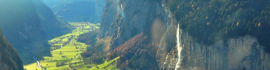 اجمل مدن سويسرا وتقرير عن السياحة في سويسرا بالصور المسافر