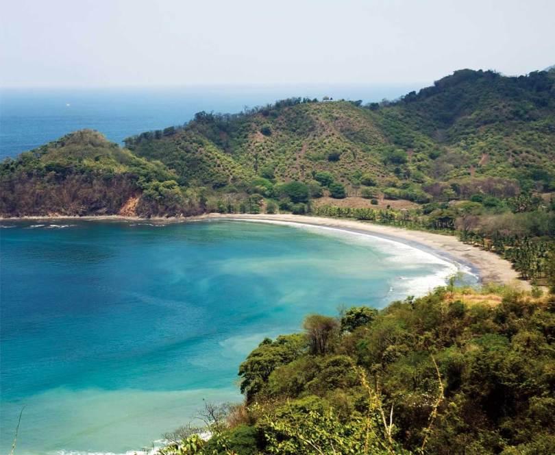 شبة جزيرة نيكويا كوستاريكا