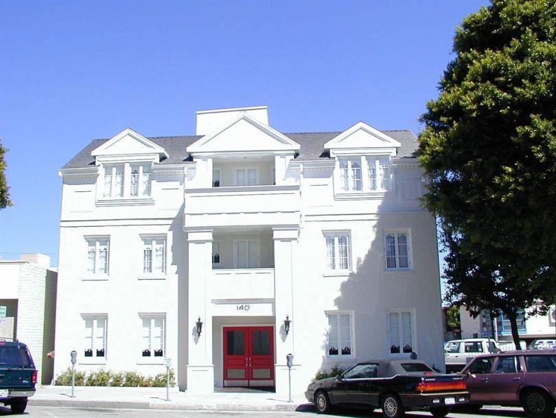 فندق ميزون 140 بيفرلي هيلز