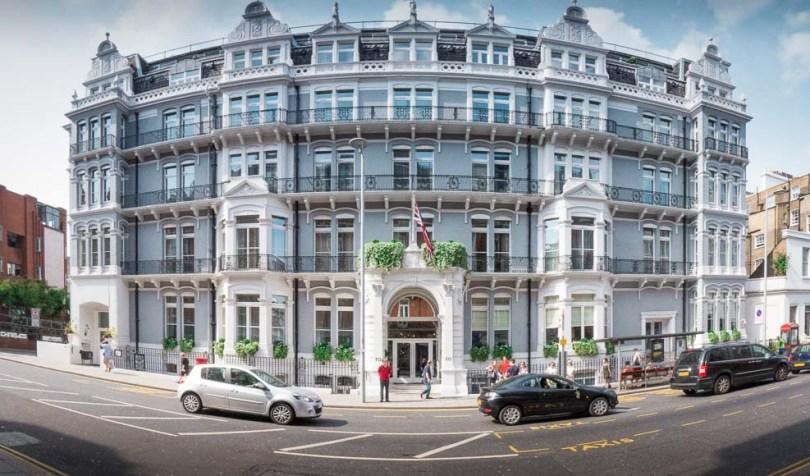 فندق Ampersand