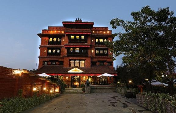 فندق Heritage nepal