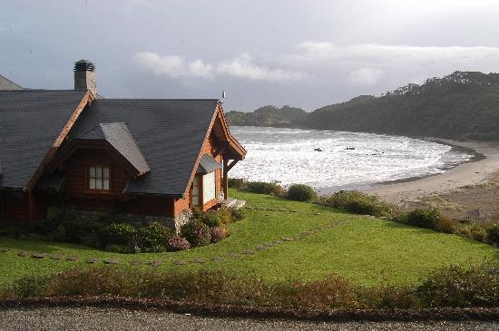 فندق The Cliffs Preserve
