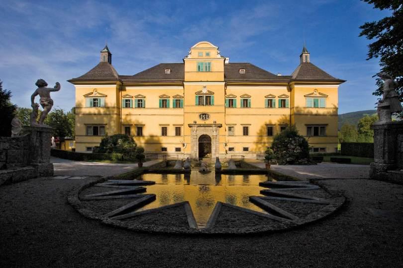 قصر الهلبرون
