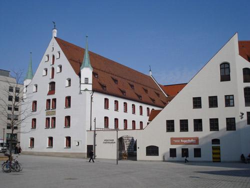 متحف مدينة ميونخ