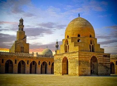 مسجد ابن طولون