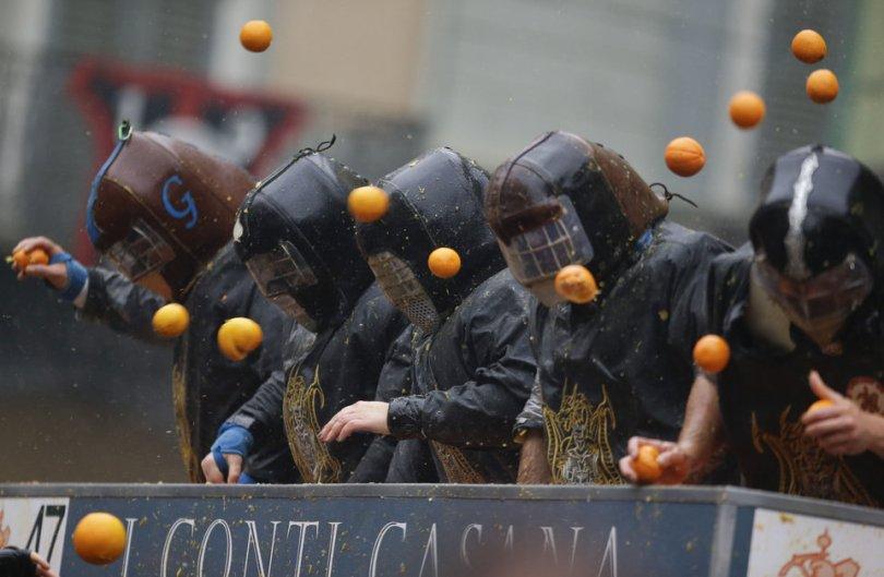 مهرجان بييمونتي بايطاليا