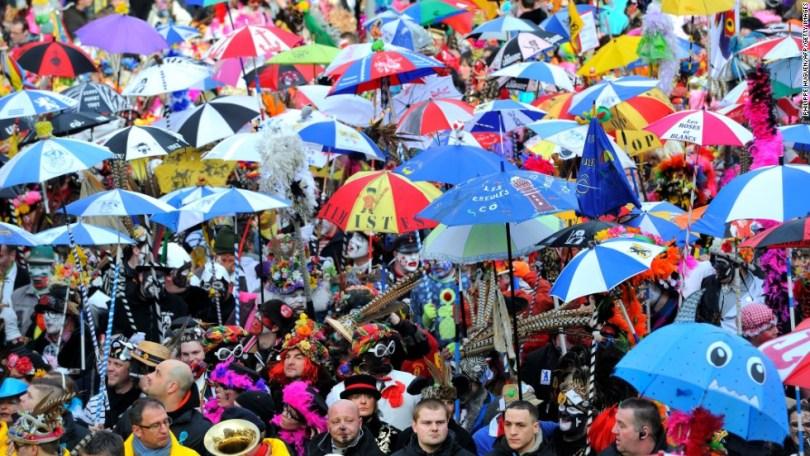 مهرجان دونكيرك بفرنسا