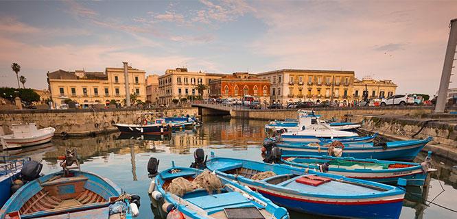موسم انخفاض السياحة بايطاليا