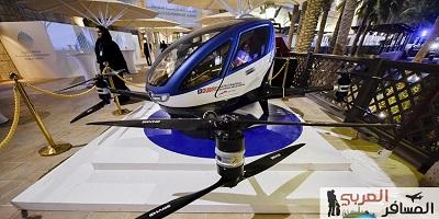 طائرة ذاتية القيادة
