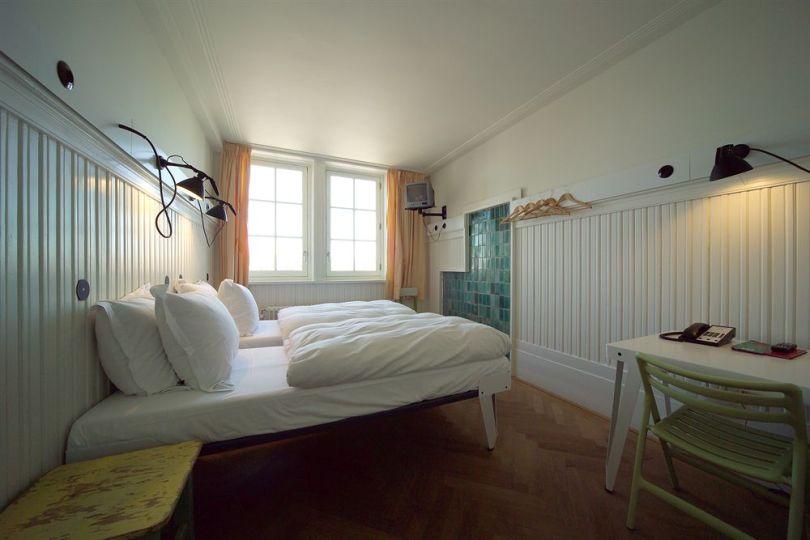 فندق لويد أمستردام
