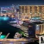 ارتفاع عدد سائحي دبي إلى 15 مليون بحلول عام 2016