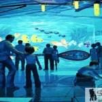 إعمار للترفيه تطلق حديقة حيوانات افتراضية في دبي