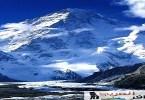 اعلى جبال في العالم