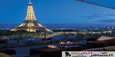 فنادق باريس