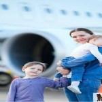 نصائح يجب أن تعرفها إذا كنت تنوي السفر مع الأطفال