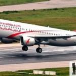 العربية للطيران تتسلم 4 طائرات جديدة في خلال عام 2017