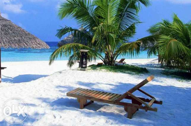 Beaches of the North Coast Mombasa