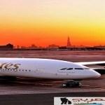 طيران دبي يستخدم تكنولوجيا حديثة لتسهيل عملية الصعود إلى الطائرات