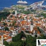 9 اشياء ممتعة يمكنك القيام بها في استونيا
