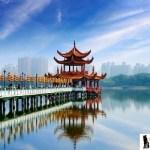 10 من أجمل الاماكن السياحية في تايوان بالصور